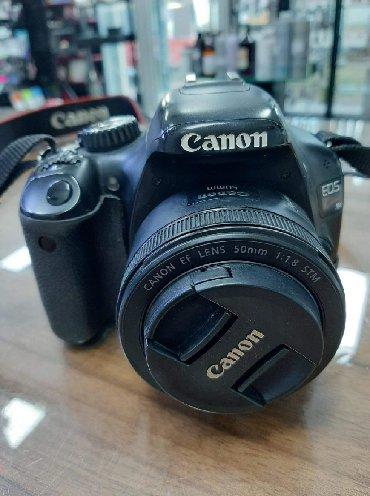 Elektronika - Kikinda: Polovan fotoaparat model - Canon EOS Kiss X4.Prodaje se samo telo