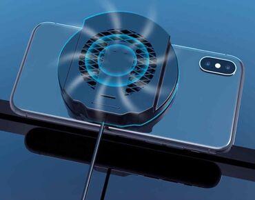 джостик для телефона в Кыргызстан: Кулер, вентилятор для охлаждения телефонаДля Мобильного телефона кулер