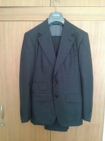 запчасти на форд мондео в Азербайджан: Продаю мужской костюм Tom Ford, заостренные лацканы, пиджак на двух
