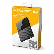 HARD DISK 2TB WD USB 3.0 в Баку
