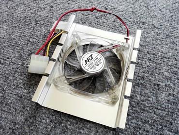 системы охлаждения ekwb в Кыргызстан: Охлаждение для жесткого диска. БУ