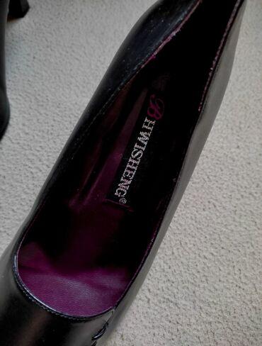 Личные вещи - Шопоков: Прекрасные туфли для модных дам) Новая модель, на подошве присутствует