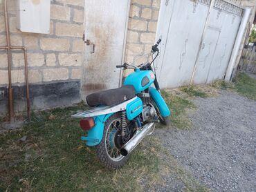 Motoskilet vasxodu miniski matorudu ela vezyetdedi razilasma yolu ile
