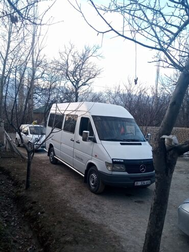Mercedes-Benz Sprinter 2.9 л. 1997