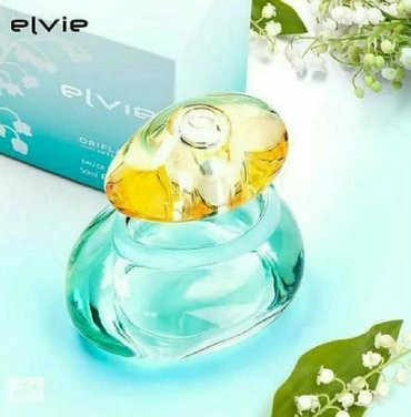 """Elvie"", 50ml. Oriflame"