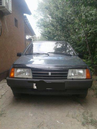 ВАЗ (ЛАДА) 2109 2001 в Кызылрабат