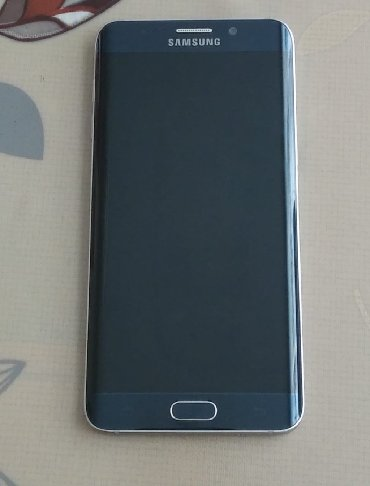 Samsung s5570 galaxy mini - Azerbejdžan: Samsung Galaxy S6 Edge Plus 32 GB