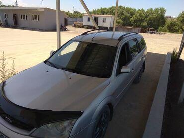 ford mondeo dvigatel в Кыргызстан: Ford Mondeo 2 л. 2002