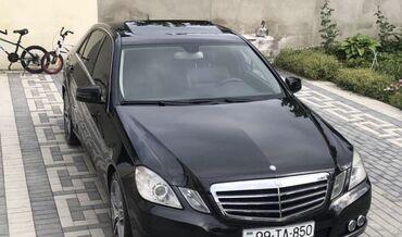 brilliance m2 1 8 at - Azərbaycan: Mercedes-Benz E 220 2009 | 1320000 km