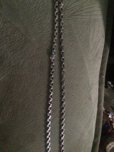 Хорошее серебро плетение тоже