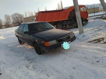 Audi 100 1.8 л. 1990 | 250000 км