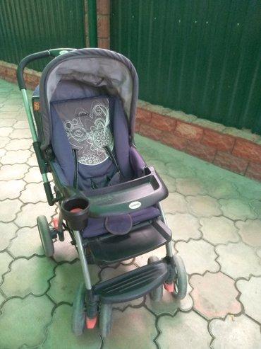 Коляска от фирмы Good Baby, очень в хорошем в Бишкек