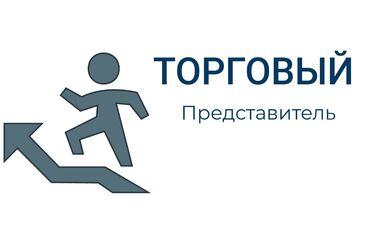 требуется торговый представитель в Кыргызстан: Торговый агент. Без транспорта. С опытом. 6/1
