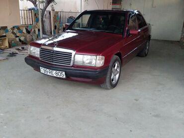 Mercedes-Benz 190 (W201) 1.8 l. 1991 | 400000 km