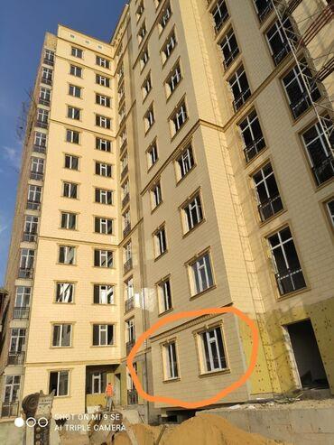 квартиры ош аренда in Кыргызстан | ПОСУТОЧНАЯ АРЕНДА КВАРТИР: Элитка, 2 комнаты, 75 кв. м Без мебели