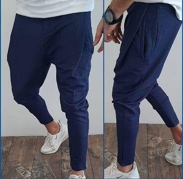 Личные вещи - Кыргызстан: Мужские штаны Производство Турция 🇹🇷 Размеры уточняйте