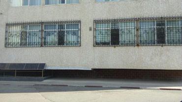 Полнастю кованные решетки в Бишкек