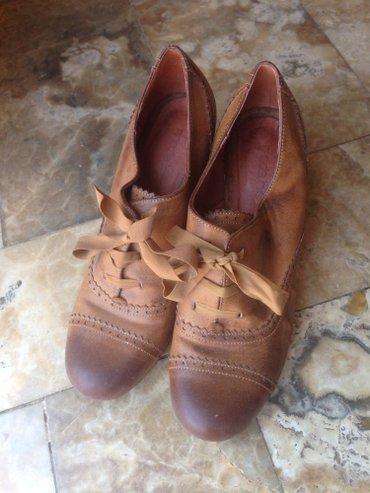 Zenske cipele u odlicnom stanju sto se vidi na slikama, jednom nosene. - Belgrade