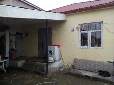 Qusar şəhərində частный дом со всеми удобствами. . Вода, свет и газ пост