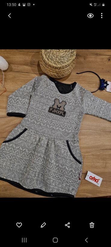 Личные вещи - Беш-Кюнгей: Платье Турция. Хб 100% 2-4,года. 1500с .цена со скидкой