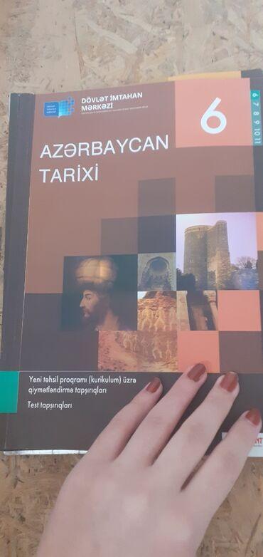 is yerleri 2018 - Azərbaycan: Az tarixi sinif testi 2 m bezi yerleri karandasla yazilib