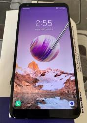 LG в Сабаиль: LG Stylo 4 telefonuAmerikadan alınıb, istifadə edilməyib heç