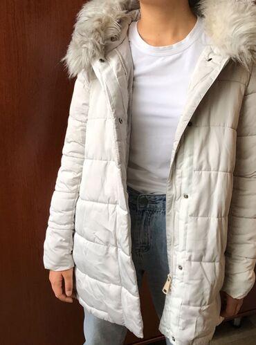 Женская куртка на зиму. Купили в Imperial  Продаём