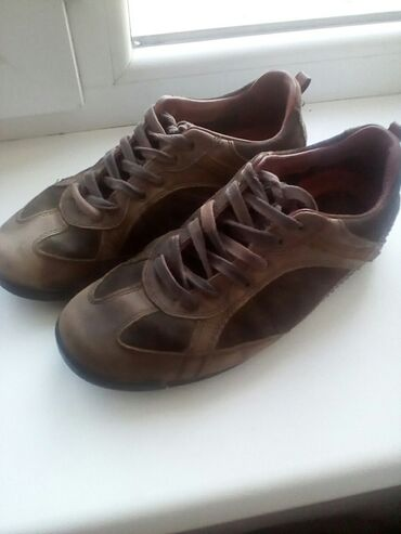 Мужская обувь - Кок-Ой: Мужской фирменные 40-41