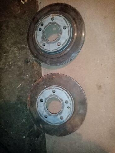 Транспорт - Пульгон: Тормозные диски от Мерседес W168 кузова цена за комплект