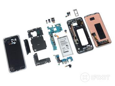 Samsung galaxy trend plus - Srbija: Za delove Samsung Galaxy S8 Plus crno