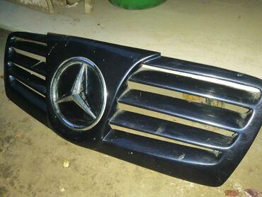 mercedes benz c63 amg в Кыргызстан: AMG Решётка от MERCEDES W210