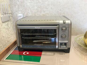 Tefal azerbaijan - Azərbaycan: Tefal sobası