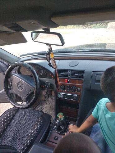 Mercedes-Benz в Баткен: Mercedes-Benz C 180 1.8 л. 1994   330000 км