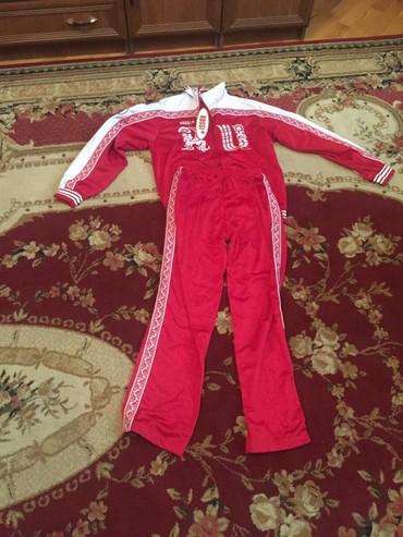 утепленные спортивные костюмы в Азербайджан: Спортивный костюм.Куплен в Москве