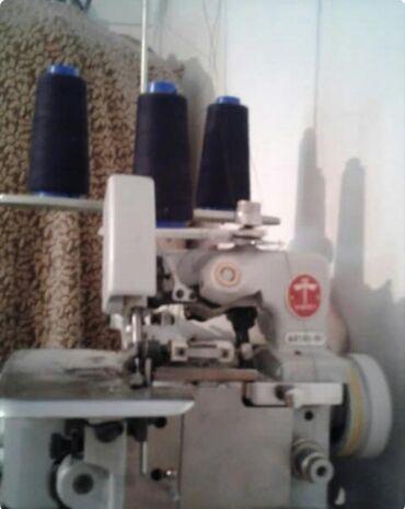 Швейные машины - Шопоков: Продаю оверлок!