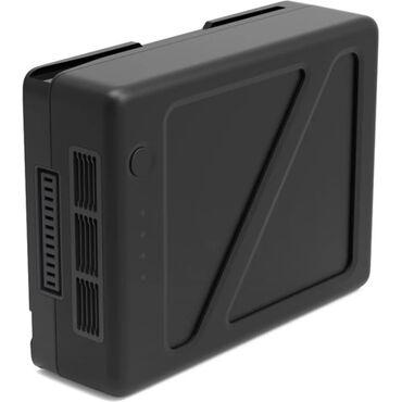 Аккумулятор квадрокоптер DJI Inspire 2  2 шт Новые но распечатанн