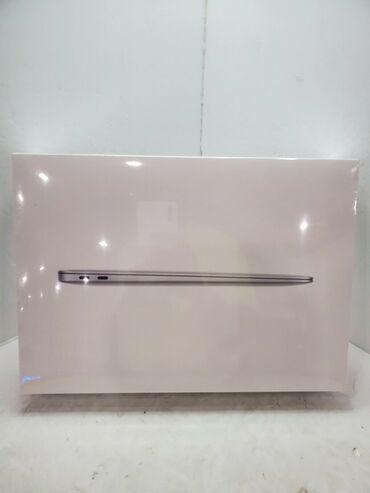 ультрабук бишкек in Кыргызстан | LENOVO: MacBook Air M1 8/256 space, new