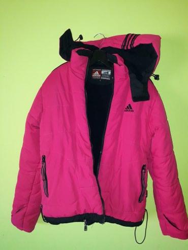 Vrhunska zimska Adidas,original jakna. Izuzetno topla,udobna i - Belgrade