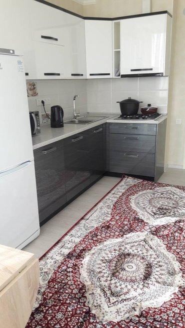 Сдается 2-х комнатная  квартира в центре города на долгий срок. в Бишкек
