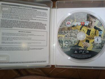Elektronika | Kovacica: FIFA 17  Igricu prodajem zato sto sam je prešao