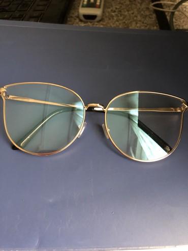 Продам очки. 200 сом в Бишкек