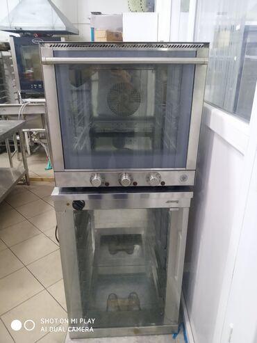 Продаю конвекционную печь! Италия smeg