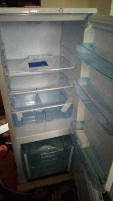 Новый Двухкамерный Белый холодильник Бирюса