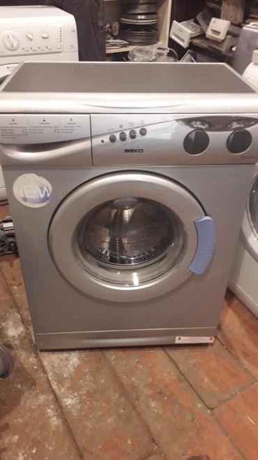 Bakı şəhərində Öndən Avtomat Washing Machine Beko 5 kq.