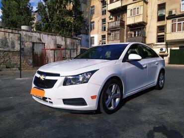 cruze - Azərbaycan: Chevrolet Cruze 1.4 l. 2013