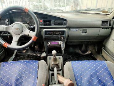 сколько стоит шины в Кыргызстан: Mazda 626 2.2 л. 1989