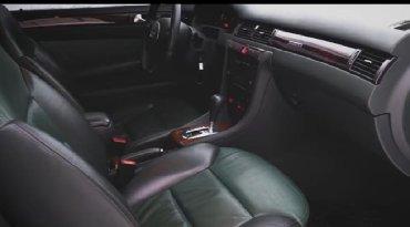 audi quattro 2 2 20v в Кыргызстан: Audi A4 Allroad Quattro 2.5 л. 2003