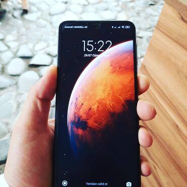 Xiaomi | 64 GB | Göy | Zəmanət, Sensor, Barmaq izi