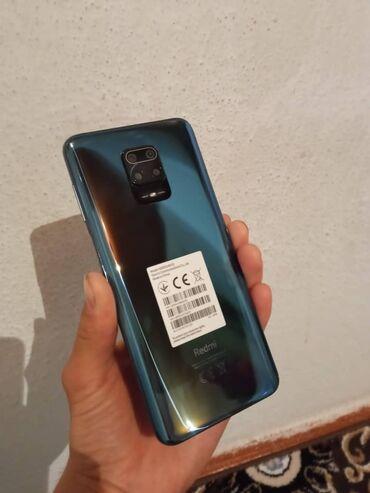 Б/у Xiaomi Redmi Note 9S 128 ГБ Синий
