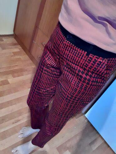 Elegantne pantalone - Srbija: Pantalone kao nove vel 40. Mogu biti elegantne i da se nose na starke